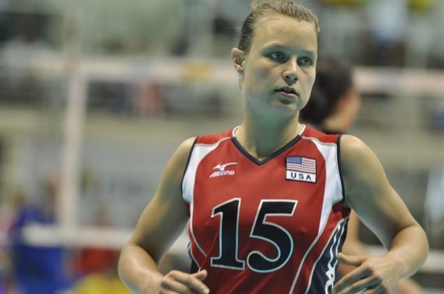 Courtney Thompson / NBC Olympics